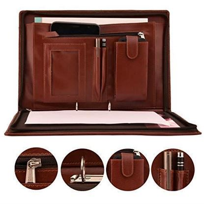 Picture of Multiple Inner Pockets Professional Folder