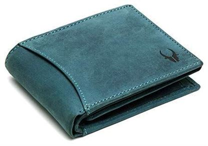 Picture of WildHorn RFID Protected Wallet