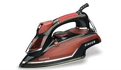 Picture of Singer Sapphire 1600 Steam Iron