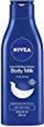 Picture of Nivea Nourishing Lotion Body Milk, 200ml