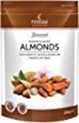 Picture of Rostaa Roasted Salted Almonds, 200g