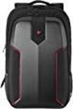 Picture of HP Omen Armored 24 Liter Gaming Backpack for 15-inch Laptops (Black)
