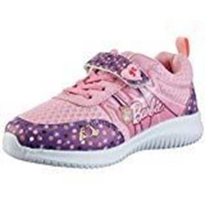 Picture of Barbie Girl's Sports Shoes
