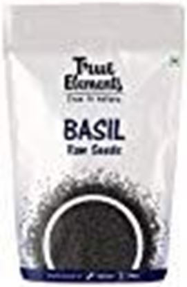 Picture of True Elements Basil Seeds 250gms