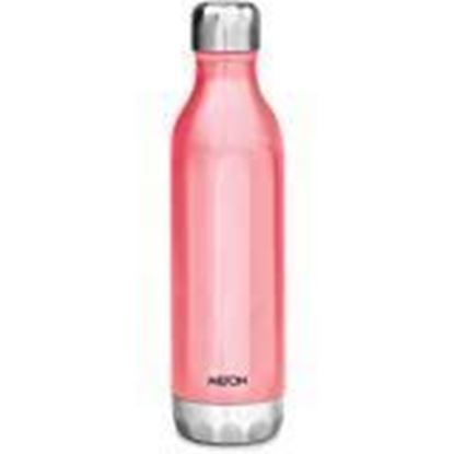 Picture of Milton Bliss 900 Thermosteel Water Bottle, 820 ml (Pink)