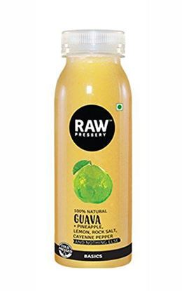 Picture of Raw Pressery Juice Pack - Alkalize (4x250ml)