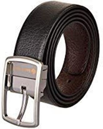 Picture of Peter England Men's Leather Belt