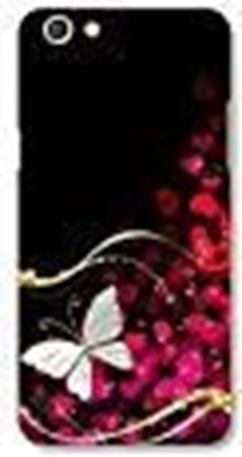Picture of Styleokart Oppo A83 Printed Hard Back case Cover. Slim Light Weight Polycarbonate case .Protects from Scratch and Bumps & Drops