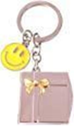 Picture of MGP Fashion Photo Frame with Smiley Metal Key Chain