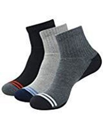 Picture of Jockey Women's Socks(Colors & Print May Vary)(color may vary)