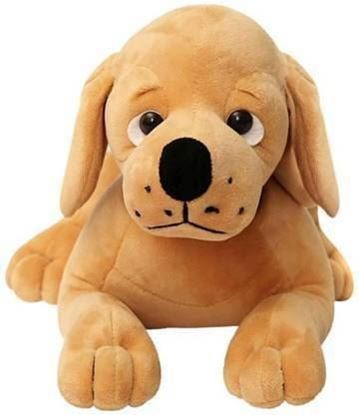 Picture of Duddly Dog Premium Quality Soft Toy for babies