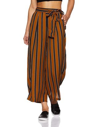 Picture of Women's Chino Relaxed Pants